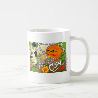 Apocalypse Cow Funny Gifts & Collectibles Coffee Mugs
