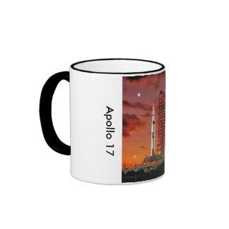 Apollo 17 ringer mug