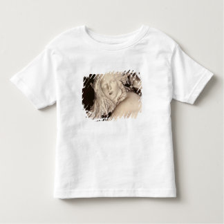 Apollo and Daphne, detail of Daphne's head Toddler T-Shirt