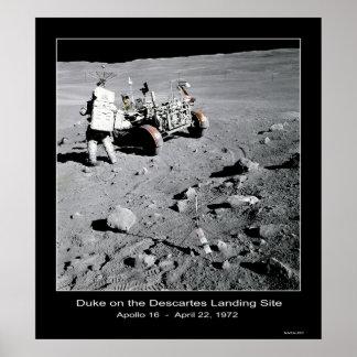ApolloMissions-GPN-2000-001123 Print