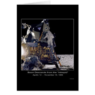ApolloMissions-GPN-2000-001317 Greeting Card