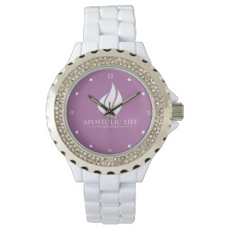 Apostolic Life Women's Watch