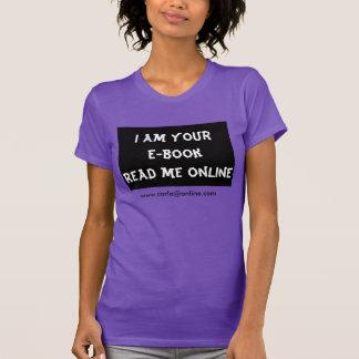 Apparel Fine Jersey Short Sleeve T-Shirt, Purple