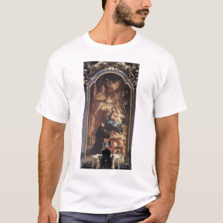 Appearance of the Virgin to St Anthony T-Shirt