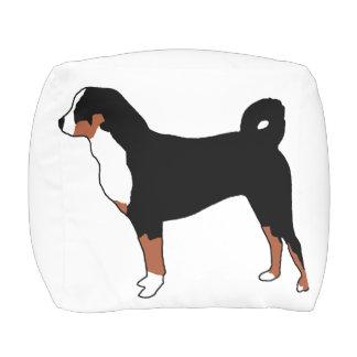 Appenzeller Sennenhund silo color.png Pouf