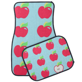 Apple Car Mats Full Set (set of 4)