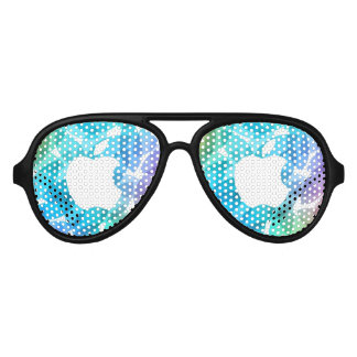 Apple Eyes Aviator Sunglasses