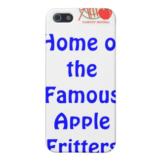 Apple Fritters- Iphone4 Case iPhone 5 Cover