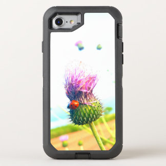 Apple iPhone 6/6s Otterbox Defender - Ladybug OtterBox Defender iPhone 7 Case