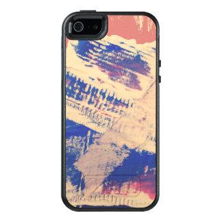 Apple iPhone SE/5/5s symmetry series case, black