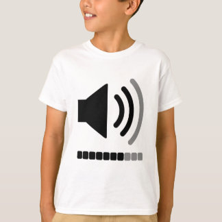 Apple Mac Snooze icon T-Shirt