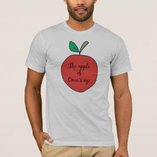 Apple of Oma's Eye T-Shirt