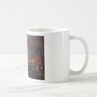 Approaching Storm by Constant Troyon Coffee Mug
