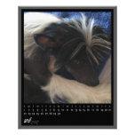 april 2012 calendar flyers