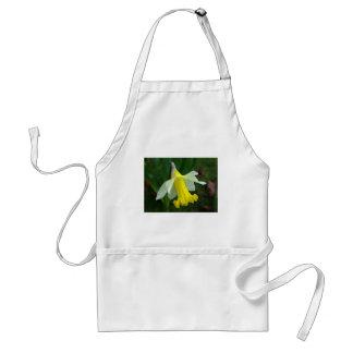 Apron - Yellow Daffodil