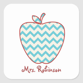 Browse the Teacher Sticker Collection and personalise by colour, design or style.