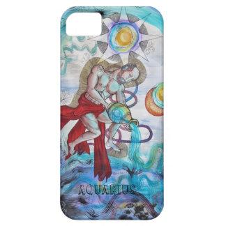 Aquarius iPhone 5 Cover