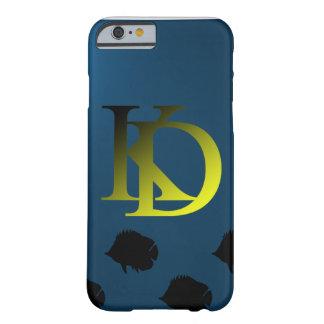 Aquatic Living phone case