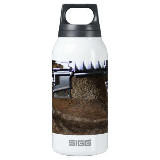 AR-15 Tactical Insulated Water Bottle