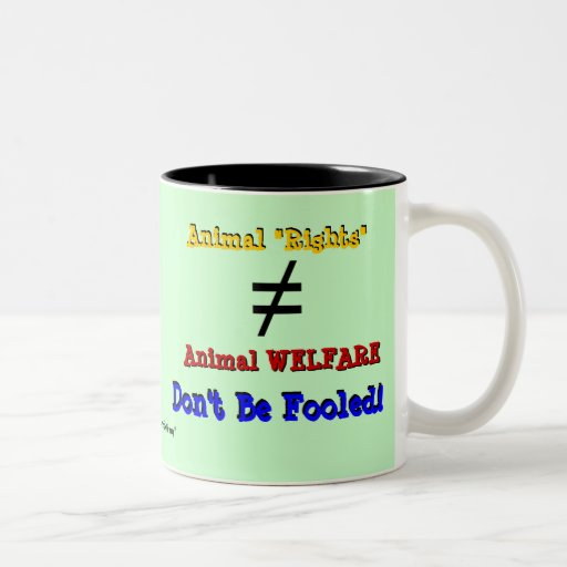 AR Is Not Equal To AW Coffee Mugs