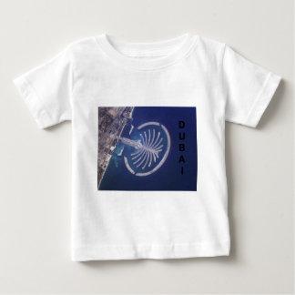 Arab Emirates Dubai Palm-Island Resort (St.K) Baby T-Shirt