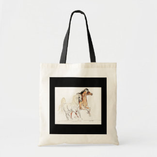 Arabian Horse Bag