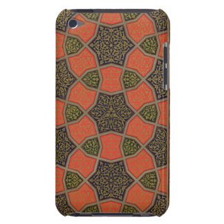 Arabic decorative designs, from 'Arab Art as Seen iPod Case-Mate Cases