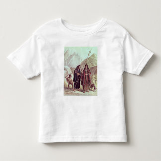 Araucanian Indians Toddler T-Shirt