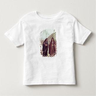 Araucanian Indians Toddler T-Shirt