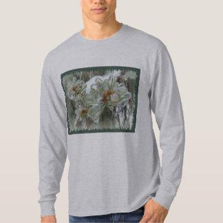 Arborvitae Tips in Ice T-shirt