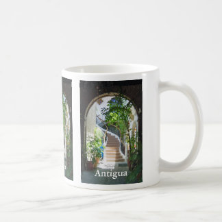 Arch in Antigua Coffee Mug