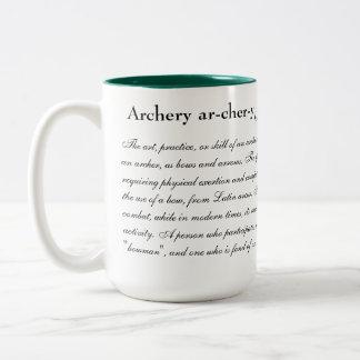 Archers Mug Mugs