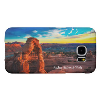 Arches National Park phone case