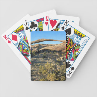 Arches National Park Playing Cards
