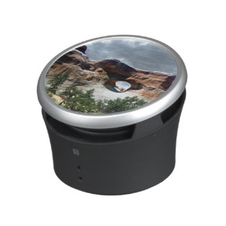 Arches National Park South window from the Back Bluetooth Speaker
