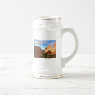 Arches National Park UTAH Beer Stein