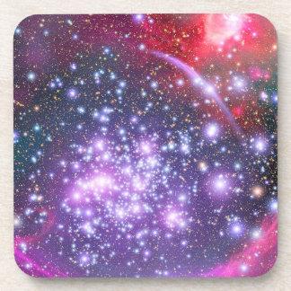 Arches Star Cluster in Sagittarius Coaster
