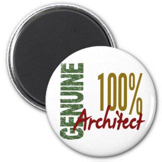 Architect 100% Genuine Magnet