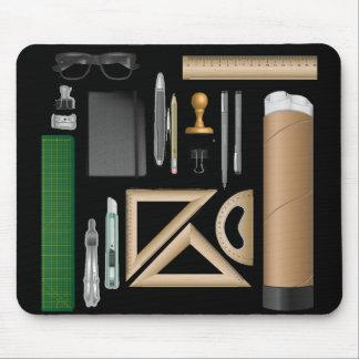 architect table mousepad