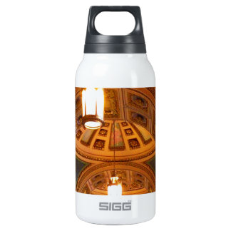 Architecture-Interior Insulated Water Bottle