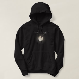 Archmage Official Bonfire Party Hoodie