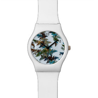 Arctic Camouflage Watch