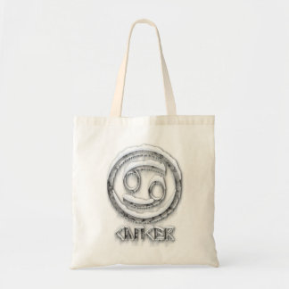 Arctic Cancer Tote Bag