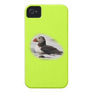 Arctic Puffin Barely There™ iPhone 4 Case