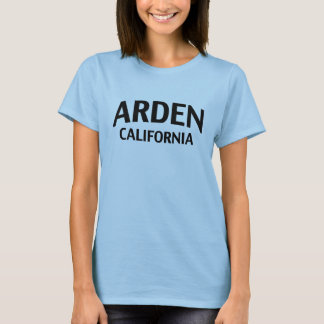 Arden California T-Shirt