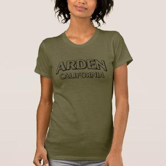 Arden California Tee Shirts