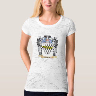 Arden Coat of Arms - Family Crest T-shirts