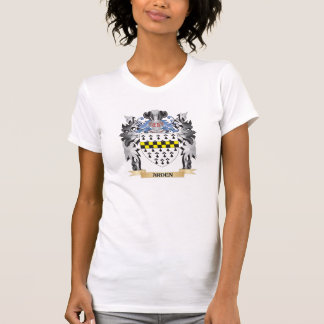 Arden Coat of Arms - Family Crest Tshirt