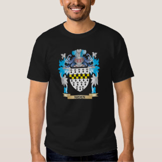 Arden Coat Of Arms Tee Shirts