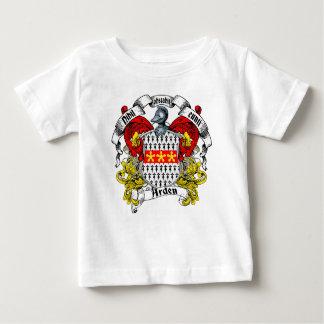 Arden Family Crest Baby T-Shirt